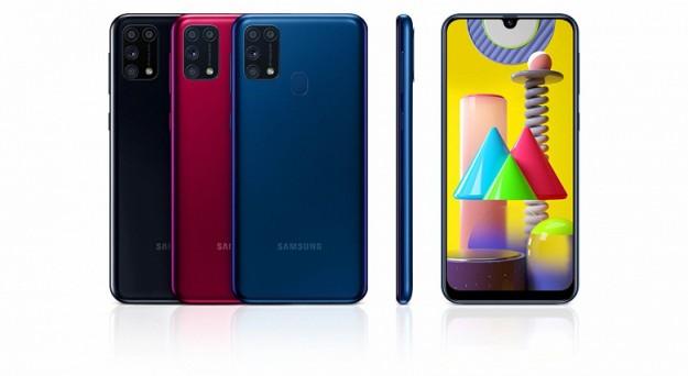 Samsung выпустит новую линейку доступных камерофонов