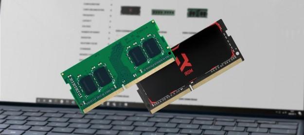 Память SO-DIMM GOODRAM - лучший выбор для вашего ноутбука