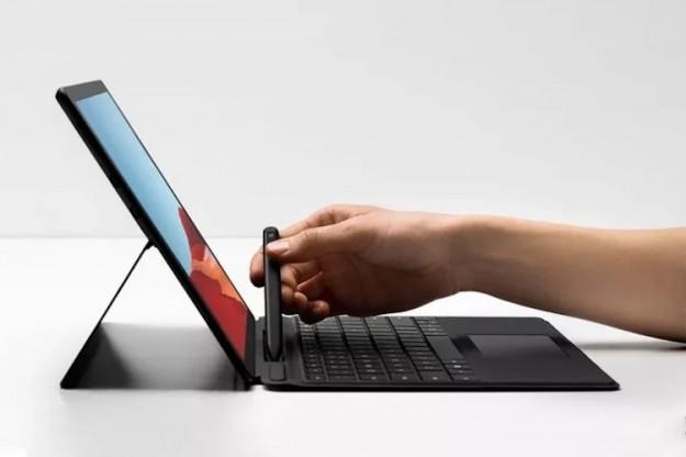 Microsoft представит только два новых компьютера в этом году