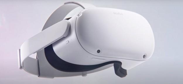 Представлена самая лучшая и очень доступная VR-гарнитура Oculus Quest 2
