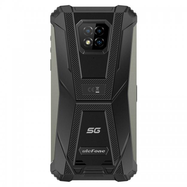 Выпуск защищенного смартфона Ulefone Armor 8 5G запланирован на конец ноября
