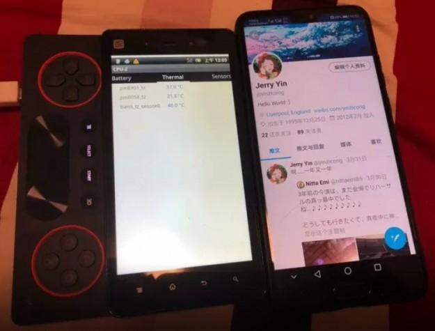 Прототип невышедшего игрового смартфона Sony Ericsson Xperia Play 2 выставлен на продажу