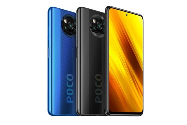 POCO X3 NFC уже в Украине - ТОП-экран, батарея и производительность от любимого бренда