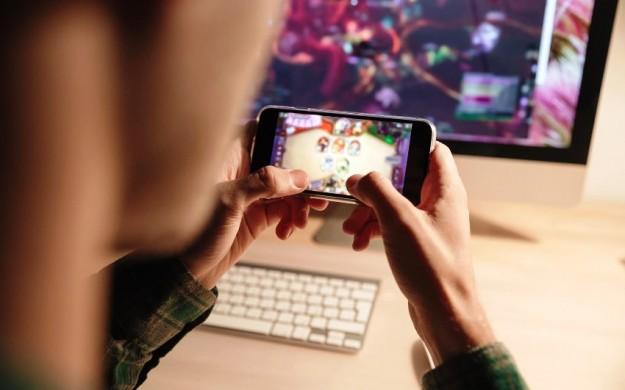 Развитие индустрии мобильных игр