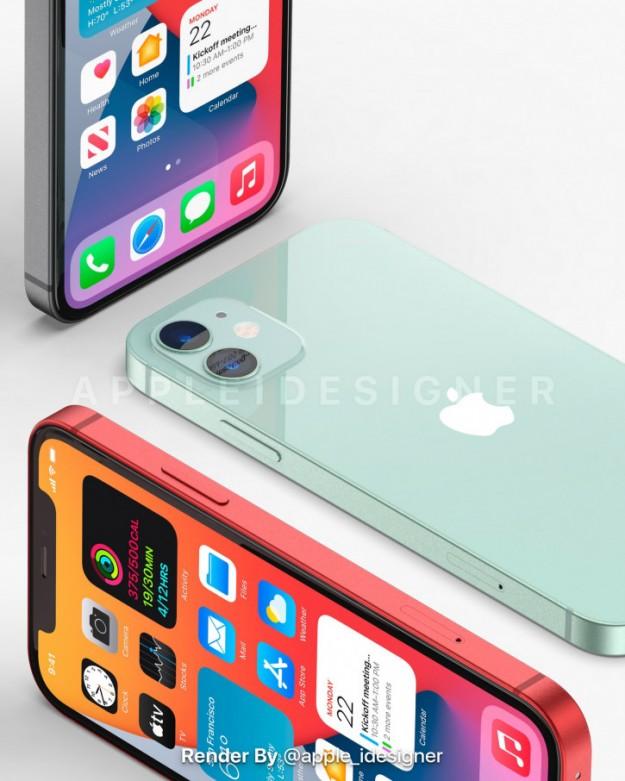 iPhone 12 mini может огорчить производительностью из-за дешёвого чипа