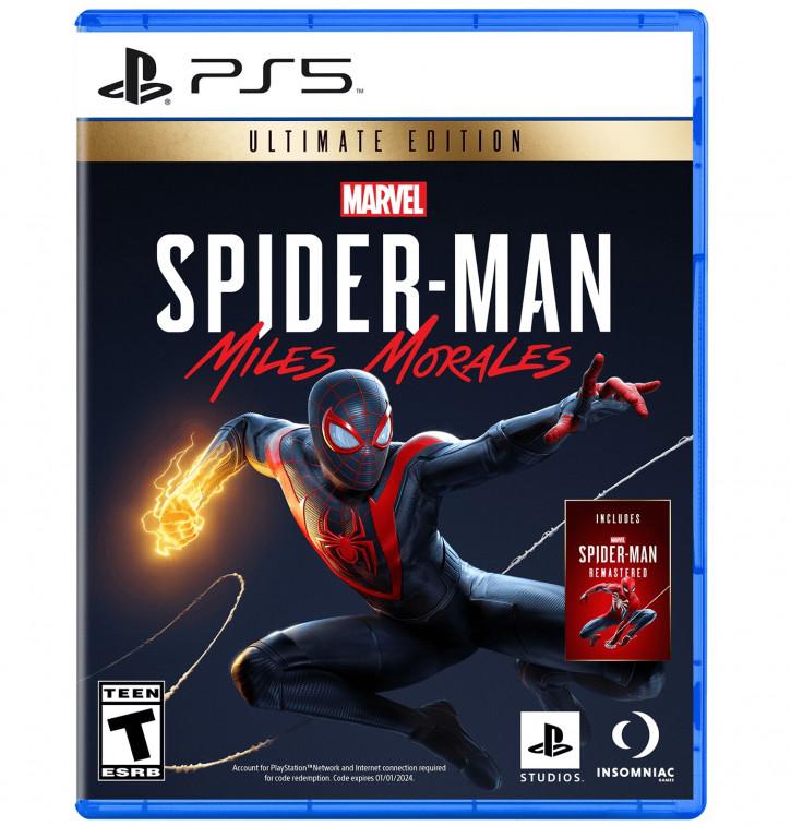 5K-гейминг: цена игр стартовой линейки PlayStation 5 и аксессуаров