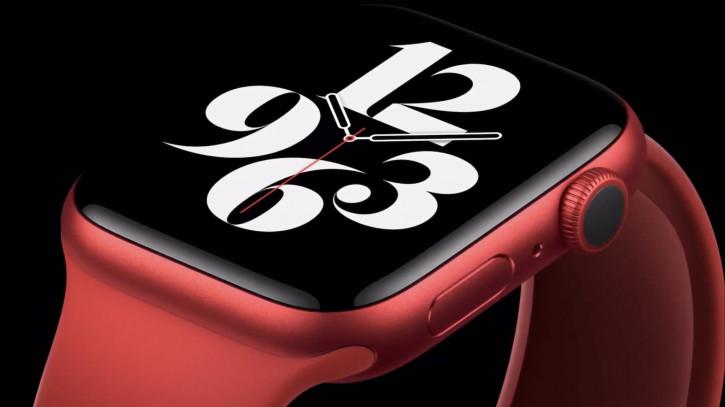 Анонс Apple Watch Series 6 и Watch SE: быстрее, ярче, умнее
