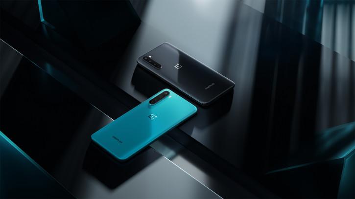 OnePlus 8T Pro и два новых OnePlus Nord засветились на сайте компании