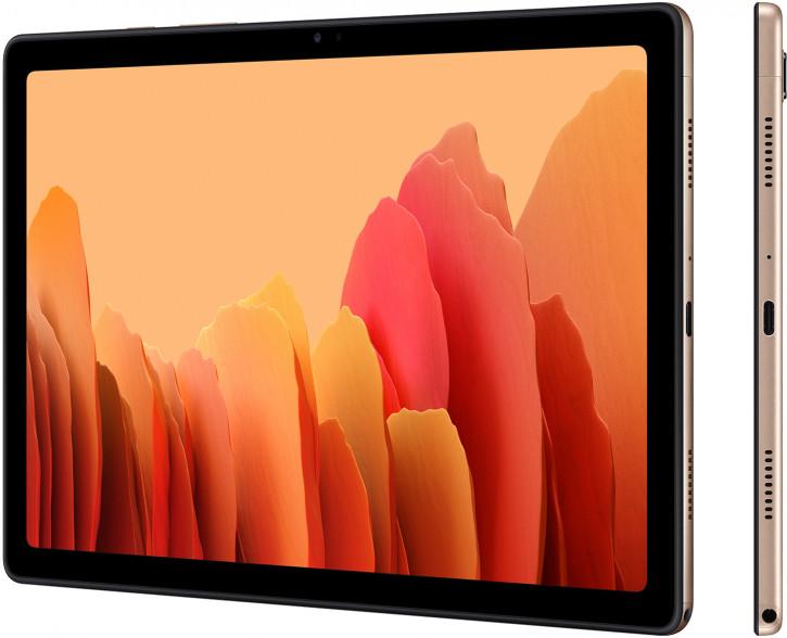 """Анонс Samsung Galaxy Tab A7 (2020): доступные 10,4"""" с чипом Snapdragon"""