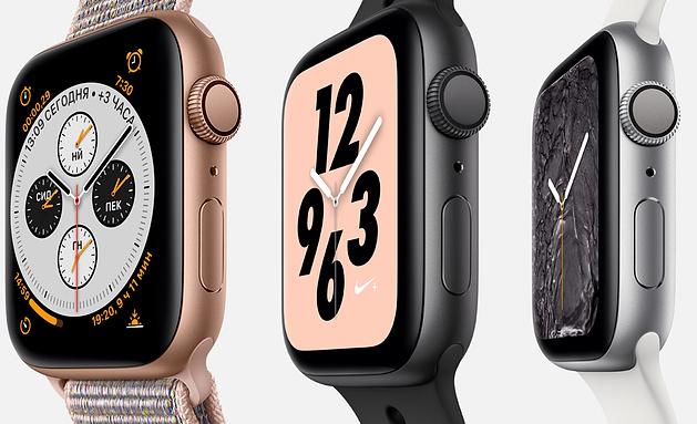 Apple покажет Apple Watch и Apple Watch Pro на следующей неделе