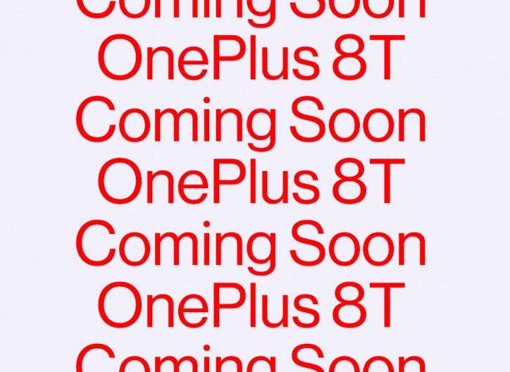 OnePlus начала рекламную кампанию OnePlus 8T
