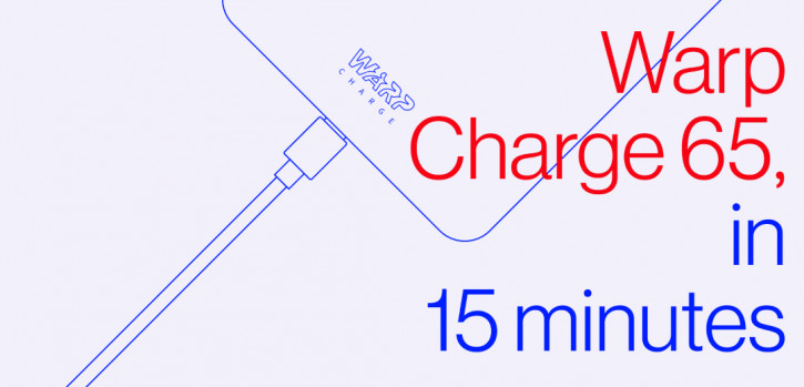 OnePlus подтвердила вторую главную фишку OnePlus 8T