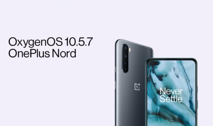 OnePlus улучшила энергоэффективность и камеру OnePlus Nord с апдейтом