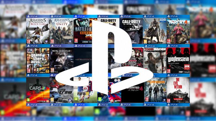 Sony объяснила резкий рост цен на игры PlayStation в России