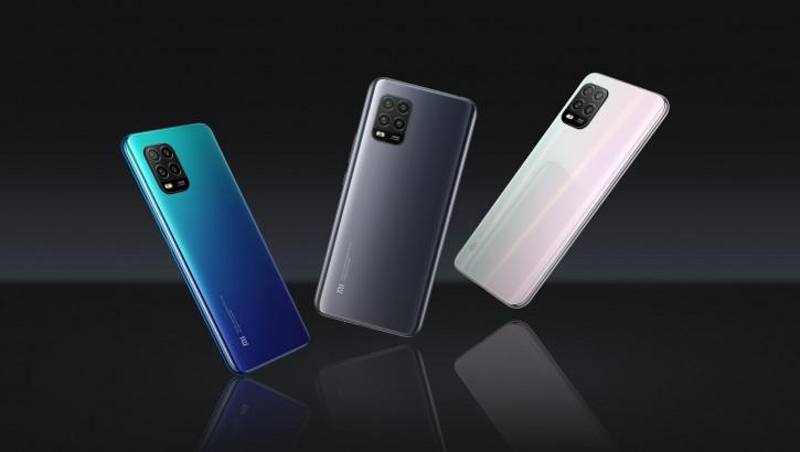 Все ключевые детали Xiaomi Mi 10T Lite до анонса