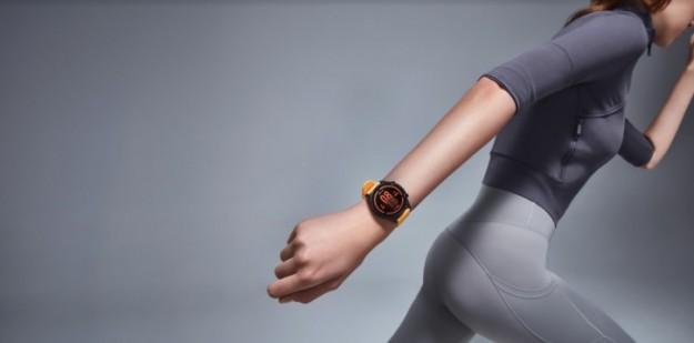 Европейская цена Xiaomi Mi Watch