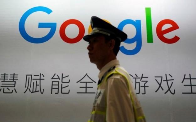 Китай выбрал, чем ответить на американские санкции. Мишенью станет Google