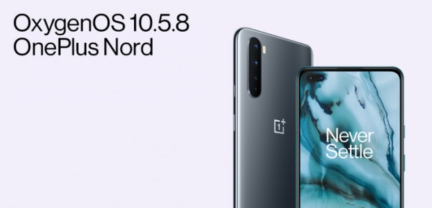 OnePlus улучшила камеру, дисплей и уведомления с апдейтом OnePlus Nord