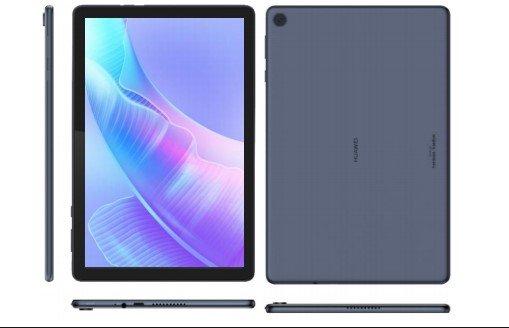 В Украине стартуют продажи новых планшетов Huawei MatePad T10 и Huawei MatePad T10s