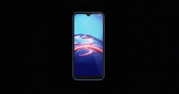 Доступный смартфон Moto E7 будет представлен в этом месяце