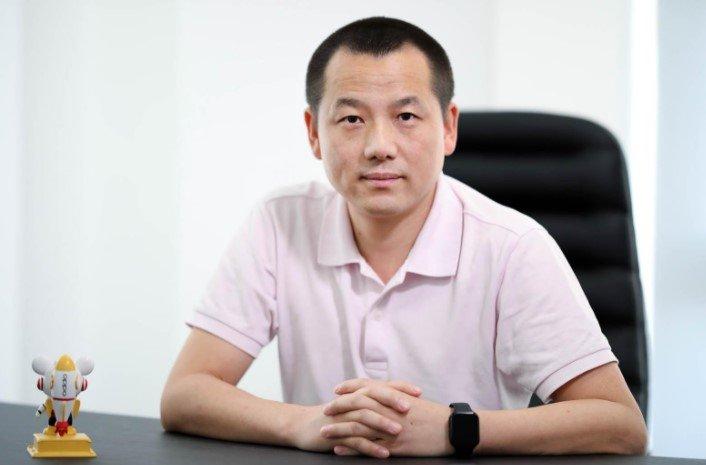 Генеральный директор OPPO AED Украина Генри Ван рассказал, как попасть в топ-5 смартфонов на Android