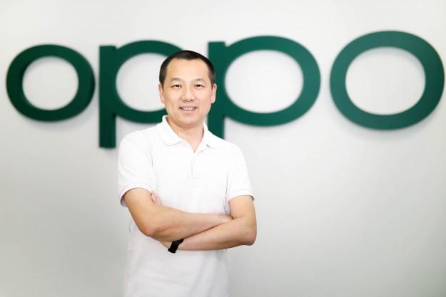 Генеральный директор OPPO AED Украина Генри Ван поделился планами бренда на ближайшие несколько лет