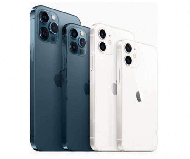 Анонс iPhone 12 Pro и 12 Pro Max - быстрый интернет, лучшие камеры