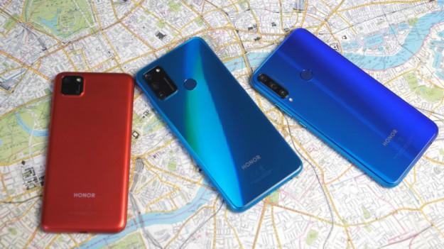 Поглощение конкурента? Xiaomi обсуждает с Huawei вопрос покупки Honor