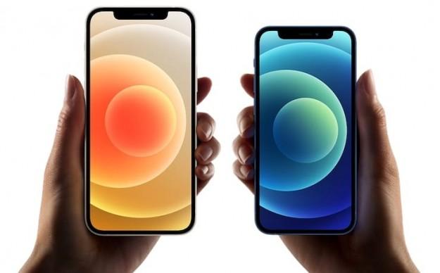 LG и Samsung прилично заработают на iPhone 12 и iPhone 12 Pro