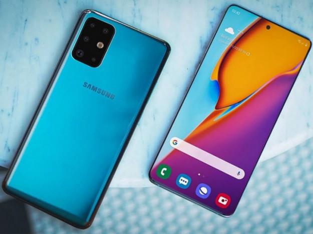 Samsung ускоряет массовое производство Galaxy S21: ждём в декабре?