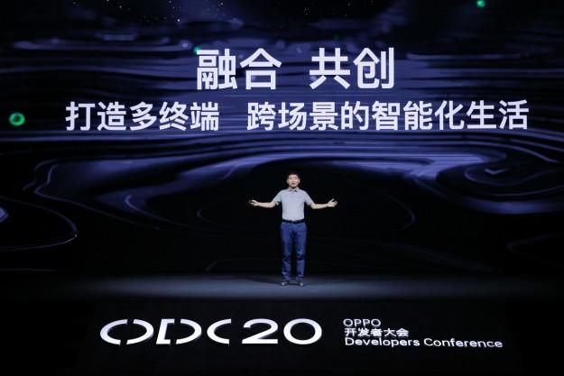 OPPO расширяют возможности интеллектуальной экосистемы в коллаборации с партнерами и разработчиками