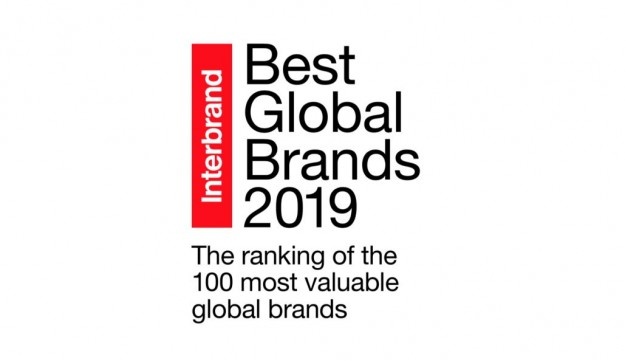 Samsung вошла в топ-5 лучших мировых брендов по версии Interbrand в 2020 году