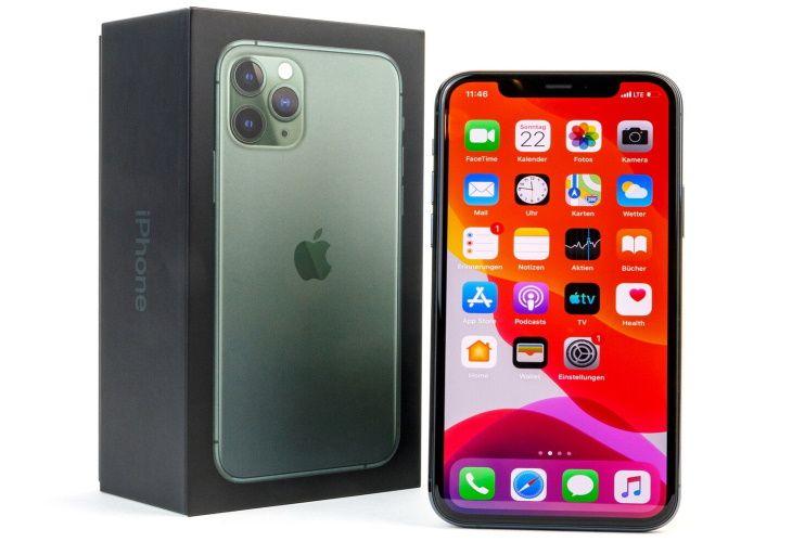 Лучшие телефоны для мобильной фотографии