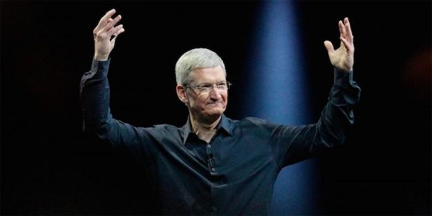 В прошлом месяце число активных iPhone перевалило за 1 миллиард