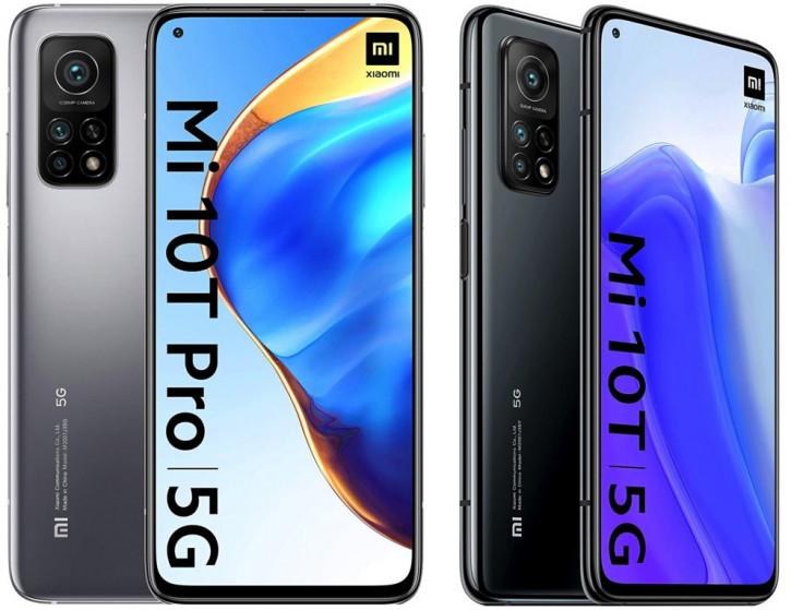 Все отличия Xiaomi Mi 10, Mi 10T и Mi 10T Pro: какой выбрать?