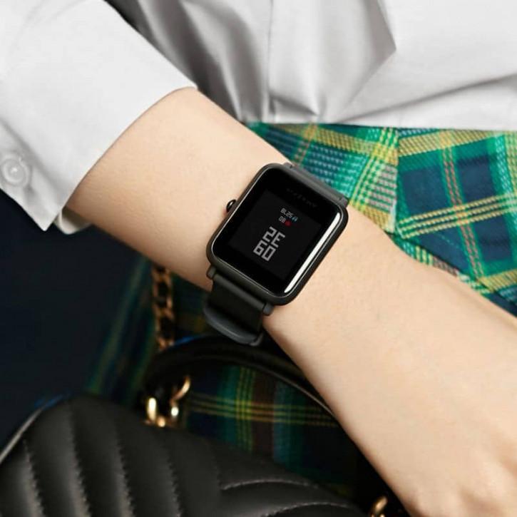 Крупнейшая скидка на хитовые умные часы Xiaomi Amazfit Bip Lite