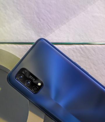 Эксклюзив: цена Realme 7 и Realme 7 Pro до анонса в России