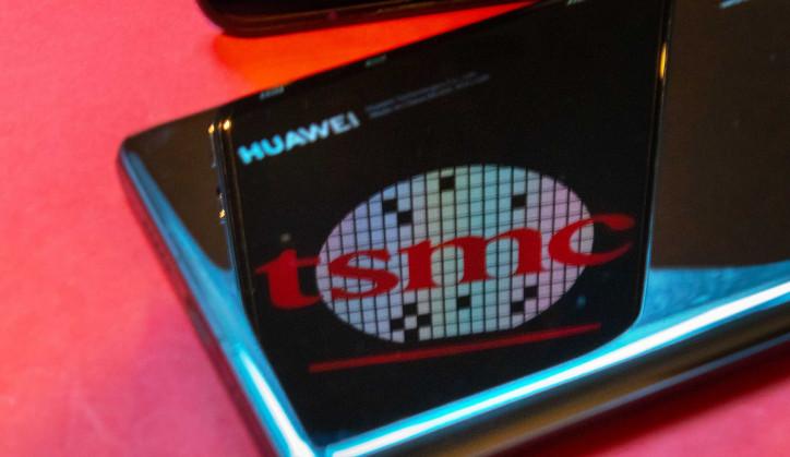 TSMC сможет поставлять чипы для Huawei, но есть нюанс