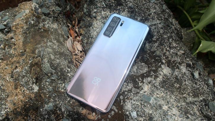 Слив характеристик Huawei Nova 8 SE: два чипсета и 66-Вт зарядка