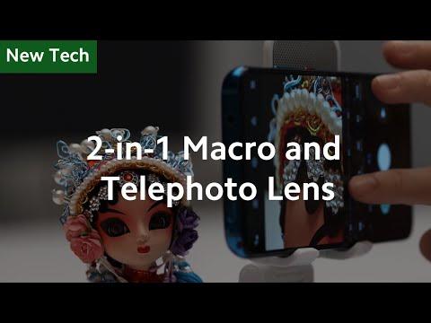 Xiaomi готовит революцию в мире мобильного фото