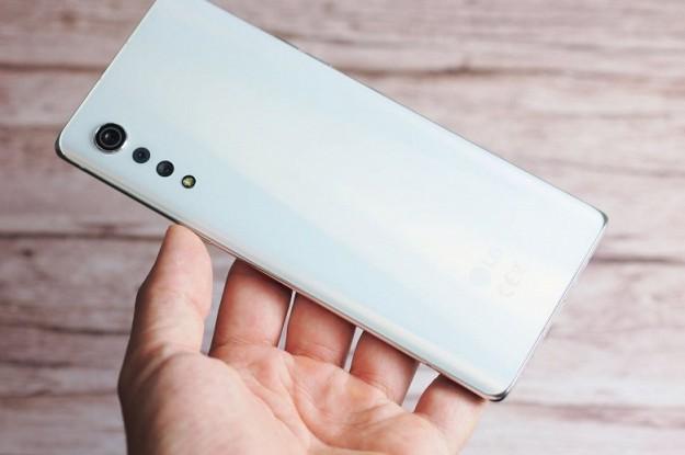 В следующем году LG не будет иметь отношения к производству 70% своих смартфонов