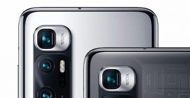Xiaomi обманула. Xiaomi Mi 10 Ultra на самом деле не поддерживает 120-ваттную зарядку