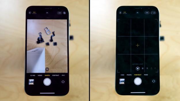 Apple запрещает ремонт камер iPhone 12 вне официальных сервисов
