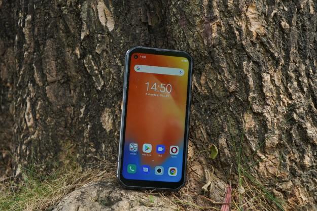 Blackview BL6000 Pro - самый мощный защищенный смартфон с поддержкой 5G - будет доступен с 17 ноября