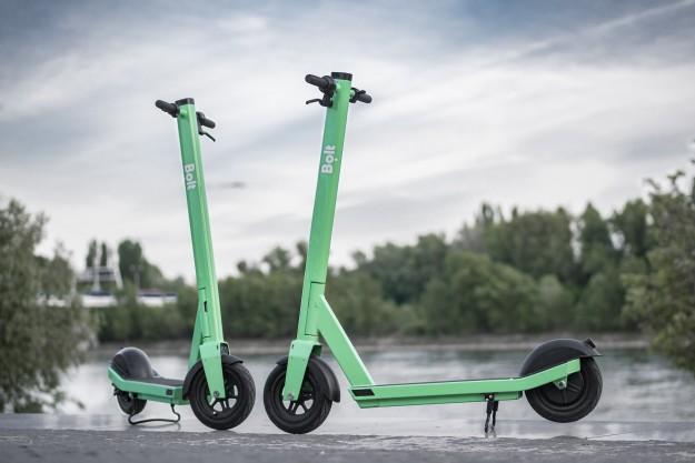 Bolt инвестирует в развитие экологичного транспорта в Европе