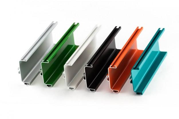 SMARTtech: Алюминиевый профиль – разновидности и сферы использования