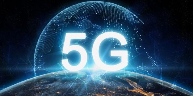 SMARTtech: Больше мир не будет прежним. Как 5G изменит всё?!