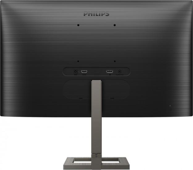 Семейство мониторов для игр на ПК Philips E Line пополнилось двумя новыми моделями