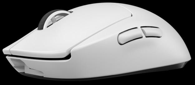 Logitech G анонсировала выпуск своей самой легкой беспроводной мыши для киберспортсменов