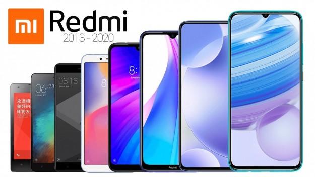 Xiaomi продала 140 млн смартфонов Redmi Note